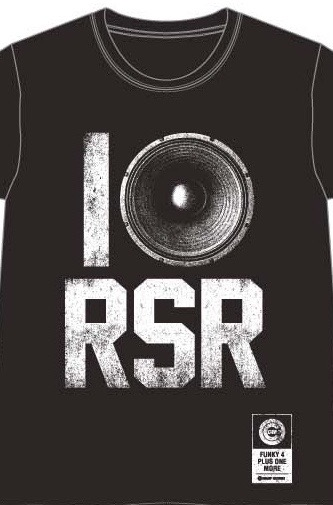 rsr15 t up
